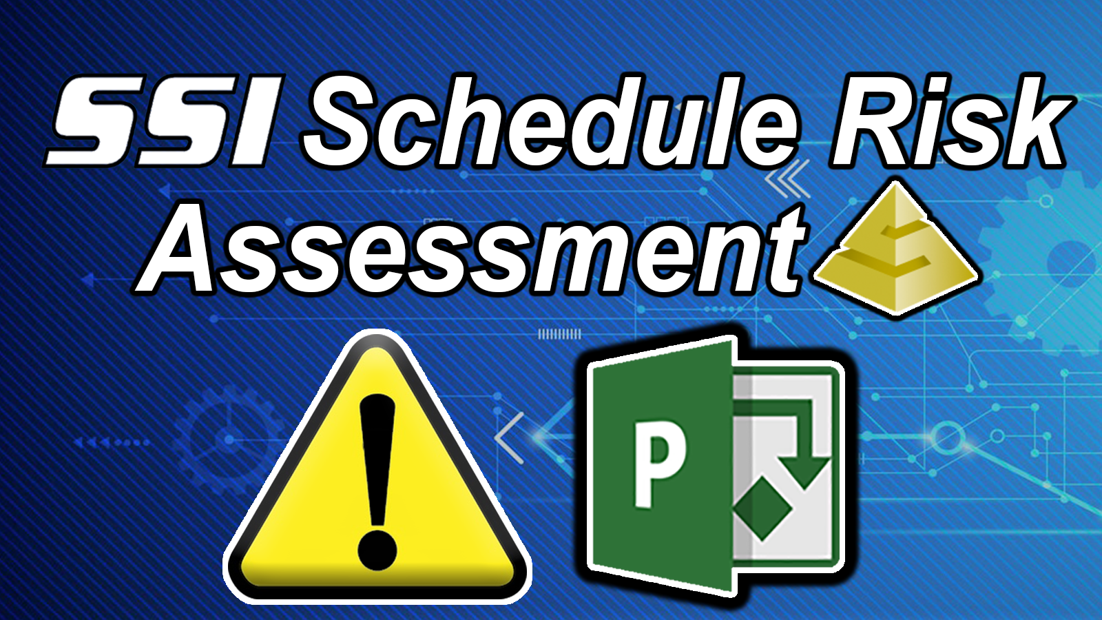 SSI Schedule Risk Assessment Thumbnail